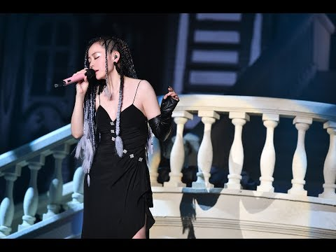 Jane Zhang 张靓颖 Concert Tour 2018 Chengdu 2018.07.07 【FULL CO