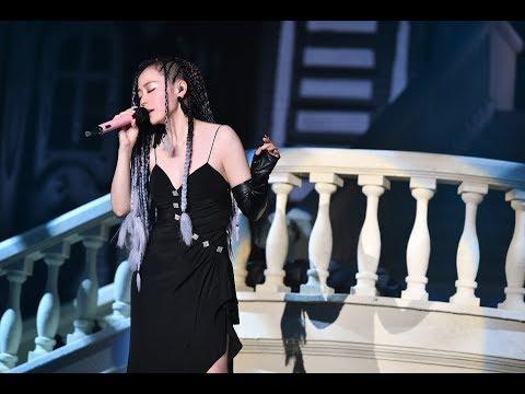 Jane Zhang 张靓颖 Concert Tour 2018 Chengdu 2018.07.07 【FULL CONCERT】