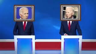 Joe Biden vs. Joe Biden