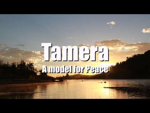 Tamera - Taste of a New Culture