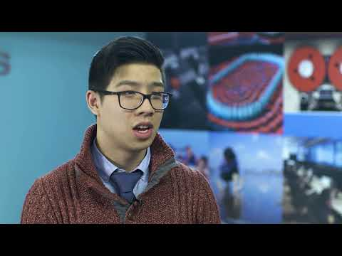 Student Work Placements - Sean, IBM Canada for Cognos analytics