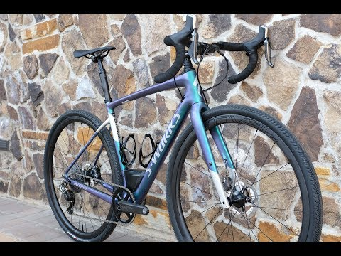 a2160437790 First Ride: Specialized S-Works Diverge with Future Shock - YouTube