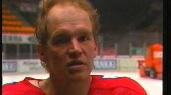Heikki Riihiranta haastattelu 1983
