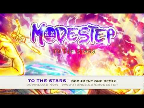 Music video Modestep - To The Stars - Document One Remi