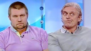 После этого эфира с Потапенко, Тинькова УВОЛИЛИ!