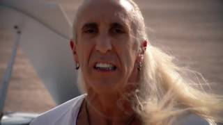 Смотреть клип Criss Angel Directs, Dee Snider - We're Not Gonna Take It