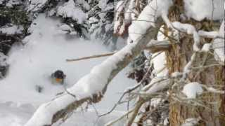 SUPERHEROES OF STOKE by Matchstick Productions Trailer Skiing Movie 2012/2013