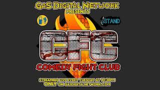 CFC 05 - Hall vs Passaretti - Full Audio thumbnail