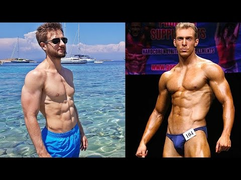 How To Get Stronger, Intuitive Eating, Intermittent Fasting and More (ft. Eric Helms)