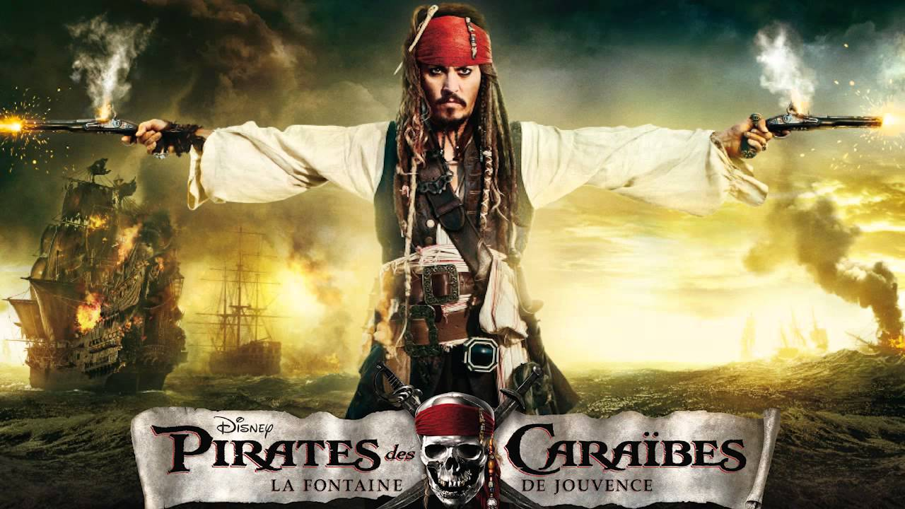Trailer Pirates Of The Caribbean 5