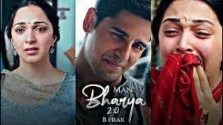 Mann Bharryaa 2.0-cover version|Ankush Thakur|shershaah|sidharth|kiara|b praak|jaani |2021