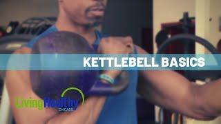 The Benefits of Kettlebells