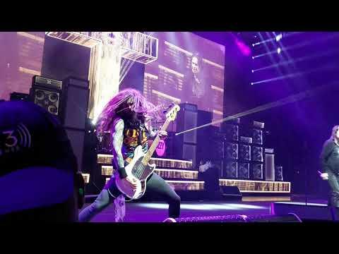 Ozzy Osbourne  No More Tears; DTE Energy Music Theater; Clarkston MI; 9192018