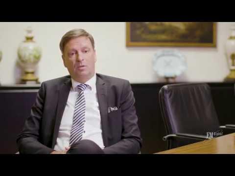 VOICES: Klas Iloson of SKF Reinsurance- FM Global Reason Magazine