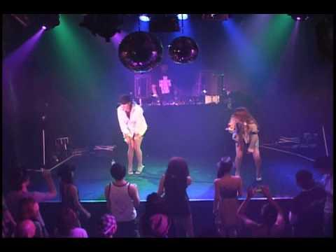 Missunderstood Bad Girls - Rose Beach & Asuka
