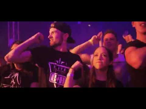 Hard Driver & Adaro - The Party Never Dies