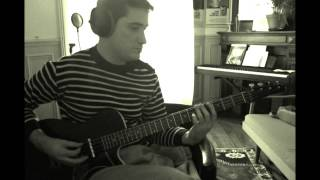 Gainsbourg - Ah! Melody - Bass Cover
