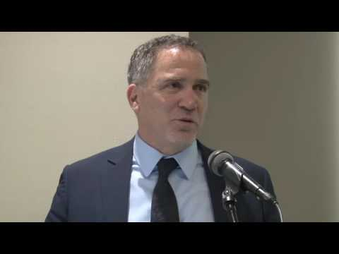 """Miko Peled's book """"The General's Son"""""""
