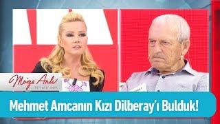 Mehmet amcanın kızı Dilberay'ı bulduk - Müge Anlı ile Tatlı Sert 3 Haziran 2019