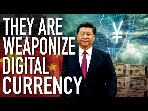 Alert They Are Weaponize Digital Currency For Dollar Collapse !!