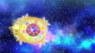 Aikatsu! Episode 100 - 2WingS - Ichigo & Seira - Friend
