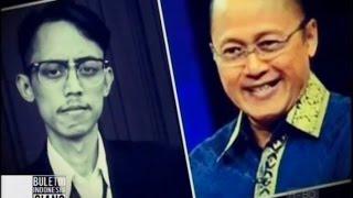 Hasil Tes DNA Ario Kiswinar 99% Identik Dengan Mario Teguh - BIS 26/11
