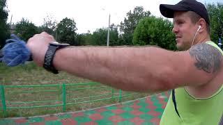 FORTIS [Уличные Тренировки в Серпухове]. Видео от 9.06.2019 года