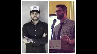 A Conversation With Francis Daulerio & Scott Hutchison