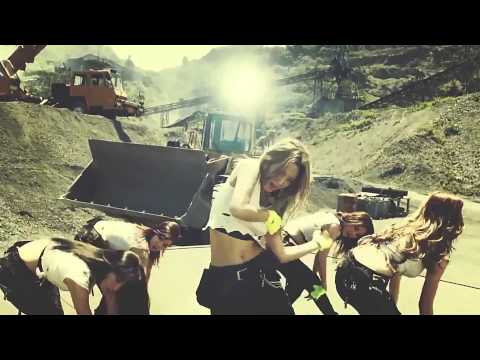 SNSD   Catch Me If You Can ft  Jessica OT9 Version 3p14s