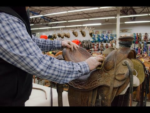 Q&A: How to Clean a Western Saddle