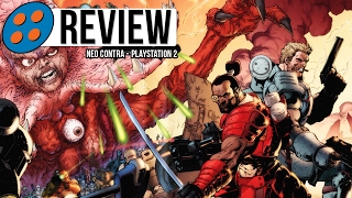 Neo Contra Video Review