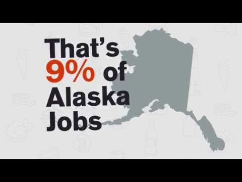 Tourism Works for Alaska