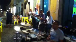 Para Lennon e Mccartney | Milton Nascimento e Lô Borges | Bahia - 2011