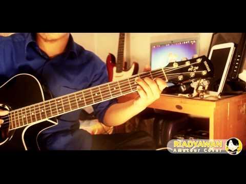 Tulus - Sepatu (Cover Gitar Amatir Riadyawan plus Tab)