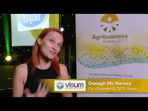 Ask the Industry - Agribusiness Awards 2017