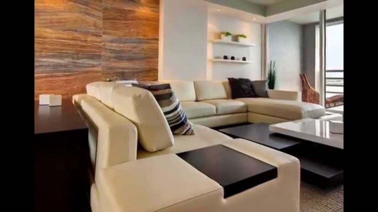 YouTube Premium Apartment Living Room Ideas On