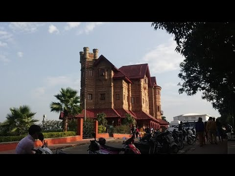 Amar Mahal Museum