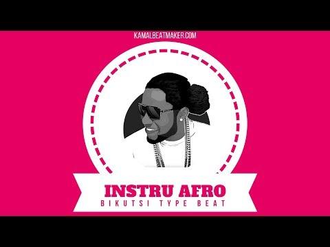 INSTRU AFRO | BIKUTSI INSTRUMENTAL (Prod. By Kamal A La Prod) [Afro Dance Instrumental]
