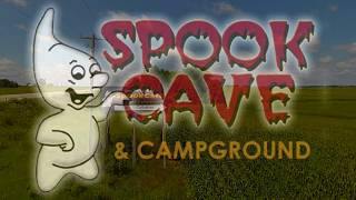 Spook Cave and Campground McGregor, Iowa