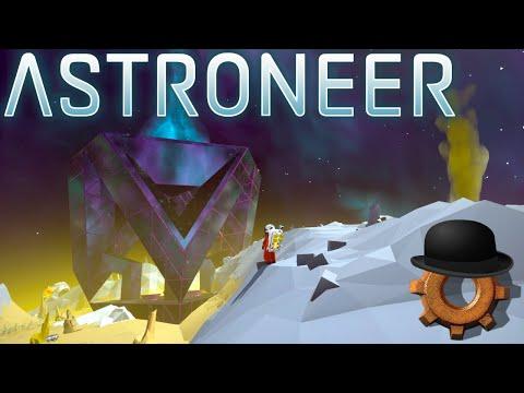 Astroneer Multiplayer |