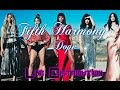Fifth Harmony - Dope Line Distribution