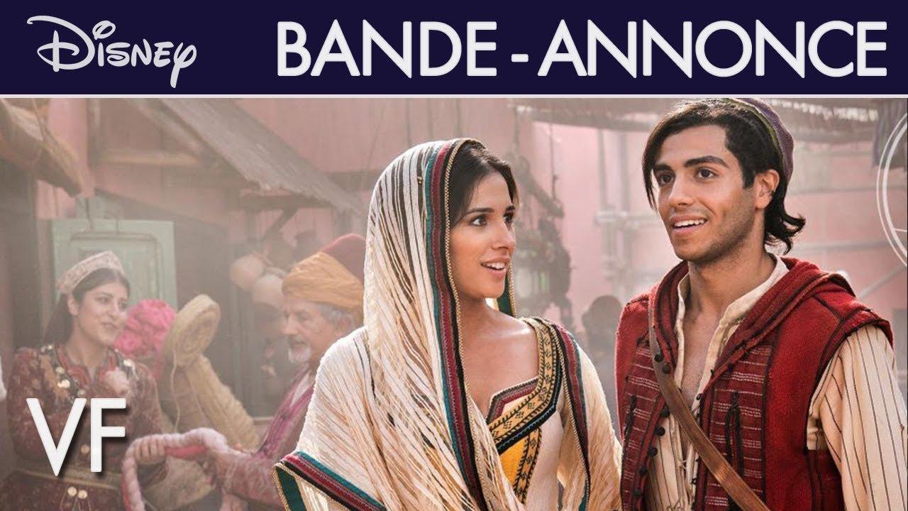 Download Aladdin (2019) - Bande-annonce officielle (VF) I Disney