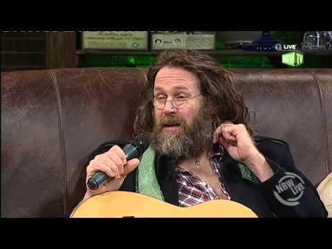 NRW Live: Liam Ó Maonlaí (TEIL 1)