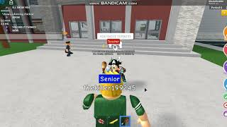 HOW TO DROP AN ITEM! On ROBLOX