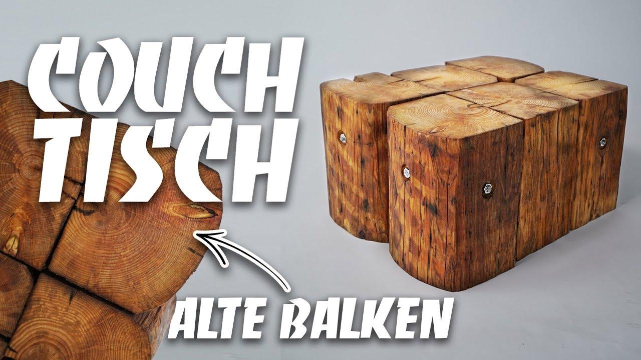 Couchtisch Selber Bauen Diy Upcycling Anleitung Zum Selber Machen