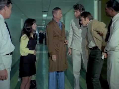 Pete Duel in Marcus Welby Part 1 of 3