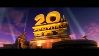 Done on my very own clarinet with my *skills* 20th century fox unfo...