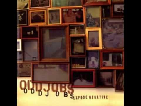Rather See You... Never - Oddjobs