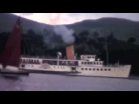 1968ish Maid of the Loch