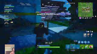 Aud615 's Fortnite season 10 ghost skin gameplay hotel stream edition
